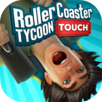 RollerCoaster Tycoon Touch – Build your Theme Park  3.16.11 (Mod)