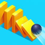 Rolling Domino 1.1.4 (Mod)