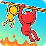 Rope Puzzle 1.0.25 (Mod)