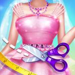 👸✂️Royal Tailor Shop 3 – Princess Clothing Shop  5.0.5026 (Mod)