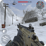 Rules of Modern World War: Free FPS Shooting Games 3.2.3 (Mod)