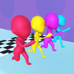 Run Race 3D  1.6.3 (Mod)