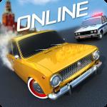 Russian Rider Online  1.34.1 (Mod)