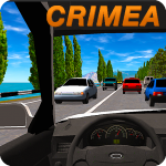 Russian Traffic: Crimea 1.28 (Mod)