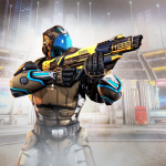 SHADOWGUN LEGENDS – FPS and PvP Multiplayer games 1.0.4 (Mod)