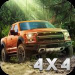 SUV 4×4 Rally Driving 2.7.2 (Mod)