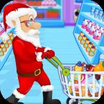 Santa Supermarket Shopping 1.6 (Mod)