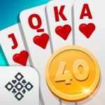 Scala 40 Online – Free Card Game  103.1.39 (Mod)
