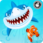 Sea Fishing for Kids – fun fishing adventure 1.4.4 (Mod)