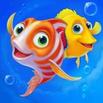 Sea Merge! Fish Games in Aquarium & Ocean Puzzle  1.9.4 (Mod)