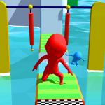 Sea Race 3D – Fun Sports Game Run 26 (Mod)