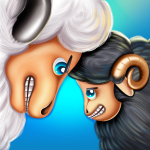 Sheep Fight- Free 4.05 (Mod)