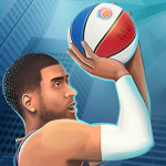 Shooting Hoops – 3 Point Basketball Games  4.5 (Mod)