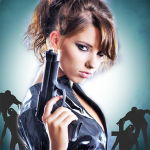 Shooting Zombie Survival: Free 3D FPS Shooter 1.1.6 (Mod)