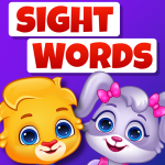 Sight Words – PreK to 3rd Grade Sight Word Games 1.0.5 (Mod)