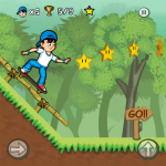 Skater Kid  7.1.33 (Mod)