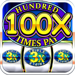 Slot Machine: Triple Hundred Times Pay Free Slot 1.6 (Mod)