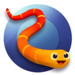 Snake.io – Fun Addicting Arcade Battle .io Games  1.16.31 (MOD Unlimited Money)
