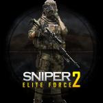Sniper Elite Force 2 1.6 (Mod)