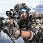Sniper Fury Online 3D FPS & Sniper Shooter Game  5.9.0g (Mod)