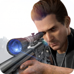 Sniper Master : City Hunter 1.3.7(Mod)