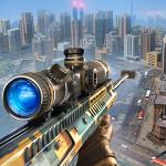 Sniper Shooting Battle 2020 – Gun Shooting Games  10.8 (Mod)