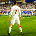 Soccer Football Strike Worldcup Champion League 9.0 (Mod)