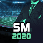 Soccer Manager 2020 – Football Management Game 1.1.12 (Mod)