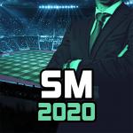 Soccer Manager 2020 – Football Management Game 1.1.12 (Mod)