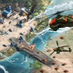 Soldiers Inc: Mobile Warfare 1.26.1  (Mod)