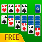 Solitaire Card Games Free  1.13.210 (Mod)