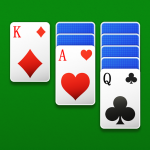 Solitaire Play – Classic Klondike Patience Game 2.1.2   (Mod)