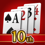 Solitaire Victory – 2020 Solitaire Collection 100+ 8.2.4 (Mod)
