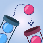 Sorty Ball Color Puzzle Game 1.0.7  (Mod)