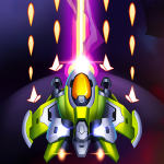 Space Force Alien Shooter War  1.5.4 (Mod)