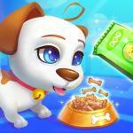 🐶🐶Space Puppy – Feeding & Raising Game 1.7.5009 (Mod)