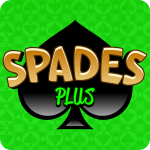 Spades Plus Card Game  5.8.1 (Mod)