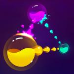 Splash Wars – glow space strategy game 59  (Mod)