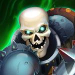 Spooky Wars Battle Castle Defense Strategy Game  SW-00.00.58 (Mod)