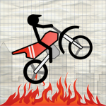 Stick Stunt Biker 6.9 (Mod)