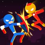 Stick Super: Hero 1.1.3  (Mod)