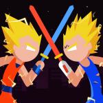 Stickman Dragon Fight – Supreme Stickman Warriors  1.3.33 (Mod)