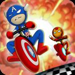 Stickman Race – Epic Battle 1.0.5 (Mod)