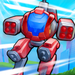 Stickman War Machine 3.14.0  (Mod)
