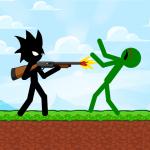 Stickman vs Zombies  1.5.4 (Mod)