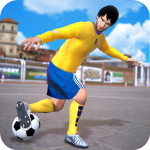 Street Soccer League 2020: Play Live Football Game 2.5 (Mod)