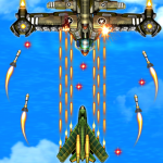 Strike Force- 1945 War 4.1.8 (Mod)