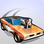 Stunt Drift 1.08 (Mod)
