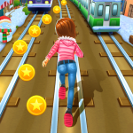 Subway Princess Runner 4.3.6 (Mod)