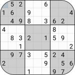 Sudoku 1.3.1 (Mod)